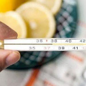 температура термометр