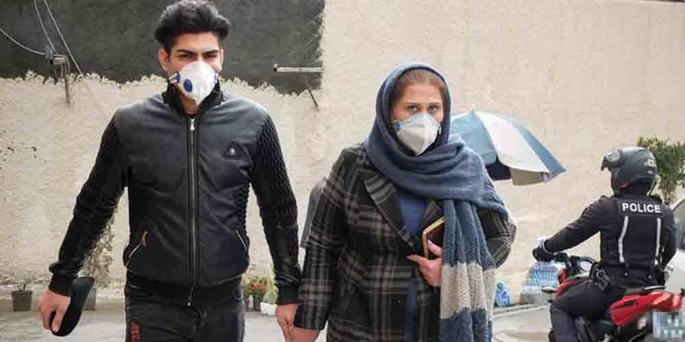 Іран використовуватиме український препарат для лікування коронавірусу
