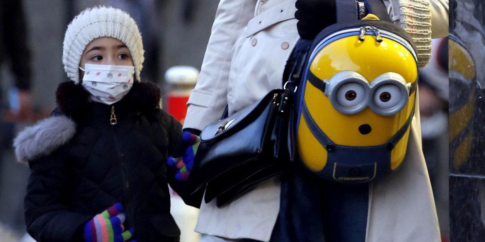 Коронавірус і діти. Коронавірус і люди віку 50+