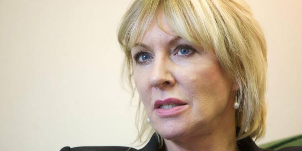 Министр здравоохранения Великобритании заболела коронавирусом