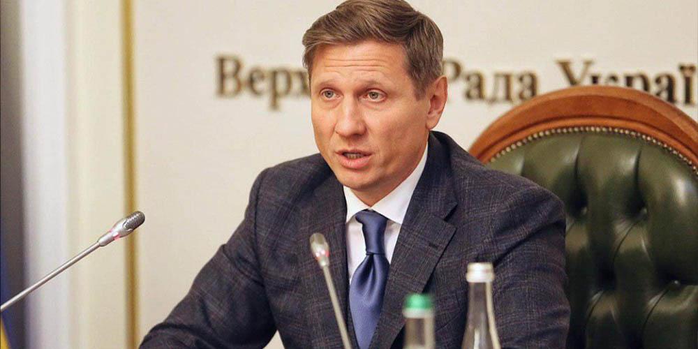 Коронавирусом заразился украинский нардеп
