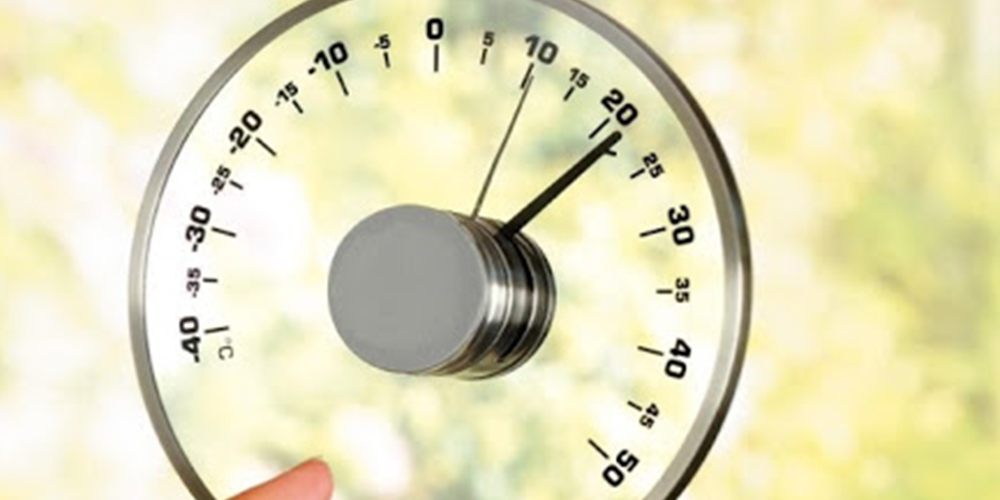 Ученые установили, что распространение коронавируса зависит от температуры воздуха