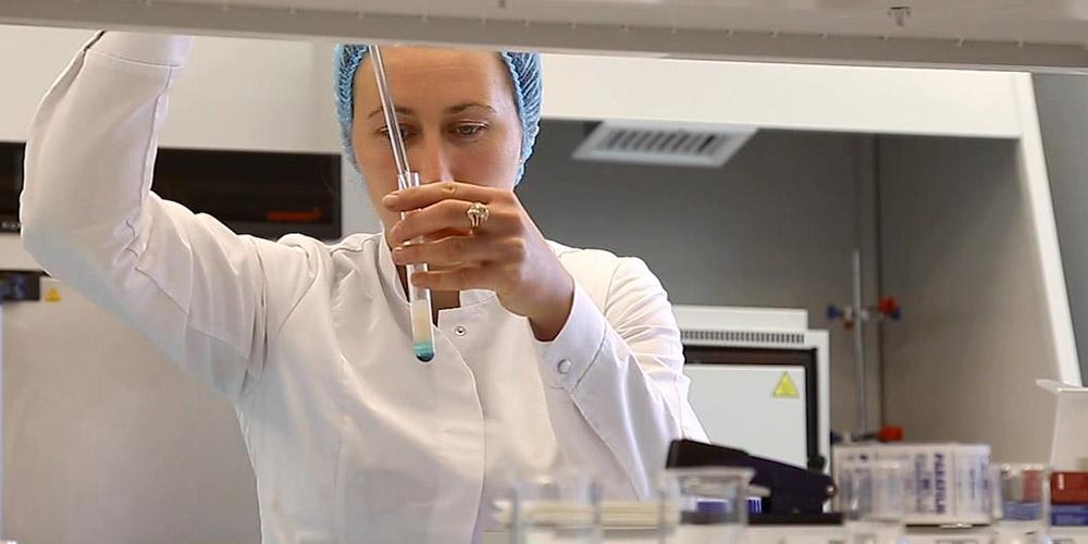Исследование украинского препарата от коронавируса – на завершающей стадии