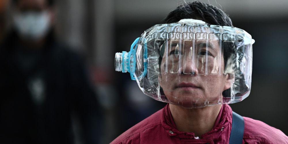 Як вдома ефективно захиститися від коронавірусу - чек-лист від китайських лікарів
