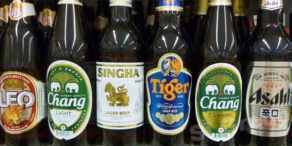 В тайской провинции запретили продажу алкоголя с целью ограничить распространение Cоvid-19