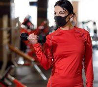 Ученые назвали оптимальную дистанцию для занятий спортом во время пандемии