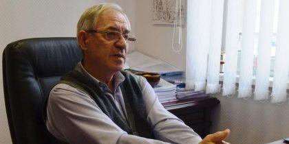 """Анатолий Новик. Президент ТОВ """"НВК""""Екофарм"""""""