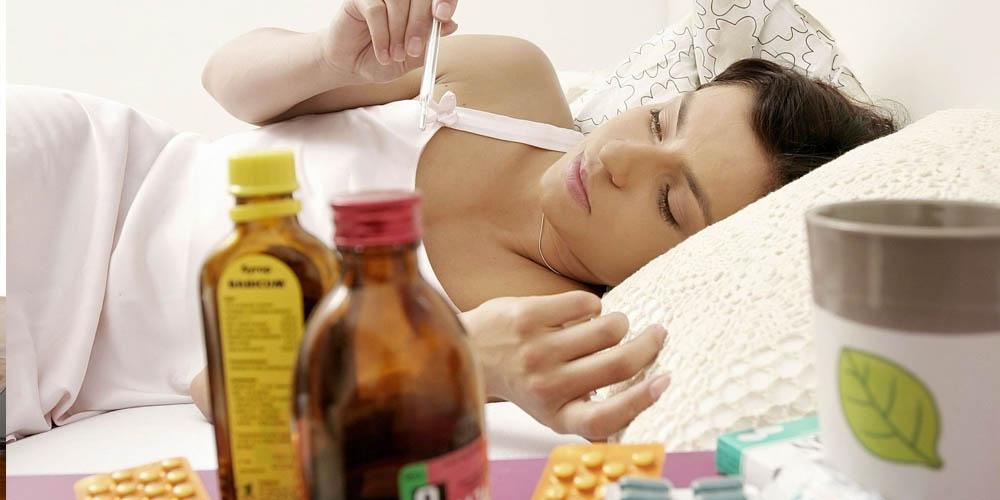 За тиждень у Європі зареєстровано понад 2 тисячі випадків грипу