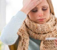 Как уберечься от заражения, если в семье кто-то болен ОРВИ