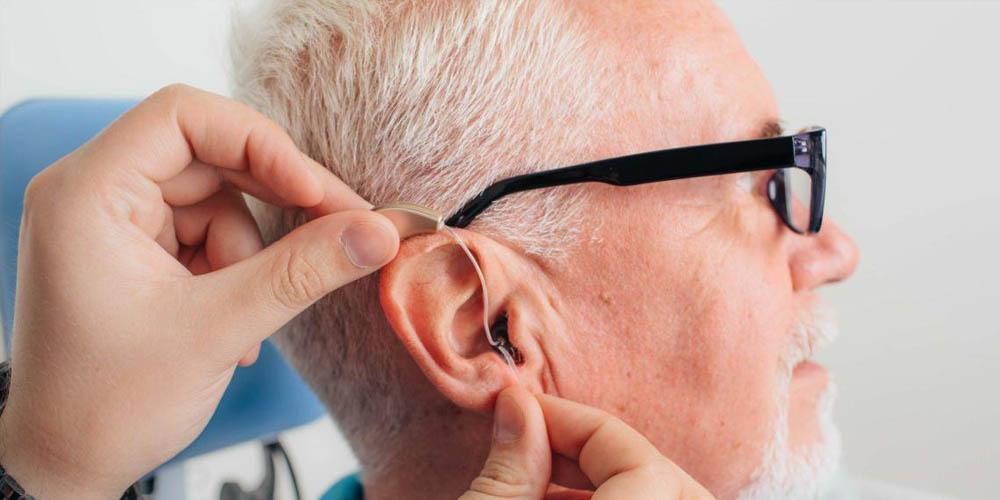 Новое исследование: коррекция слуха возможна в утробе матери