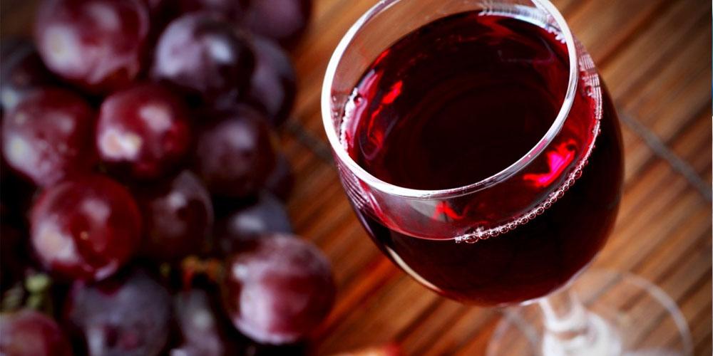 Почему красное вино продлевает жизнь и укрепляет здоровье