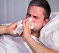 6 причин обратиться за медицинской помощью при первых симптомах острых вирусных заболеваний дыхательных путей
