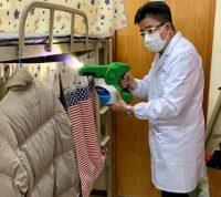 Изобрели покрытие, к которому коронавирус не «цепляется» 90 дней