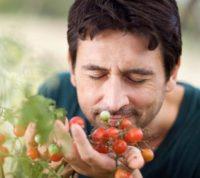 Определенные запахи могут влиять на снижение веса