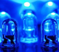 Ученые разрабатывают портативные УФ-диоды для уничтожения коронавируса