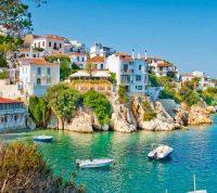 Греция рассматривает введение «паспорта здоровья» для туристов