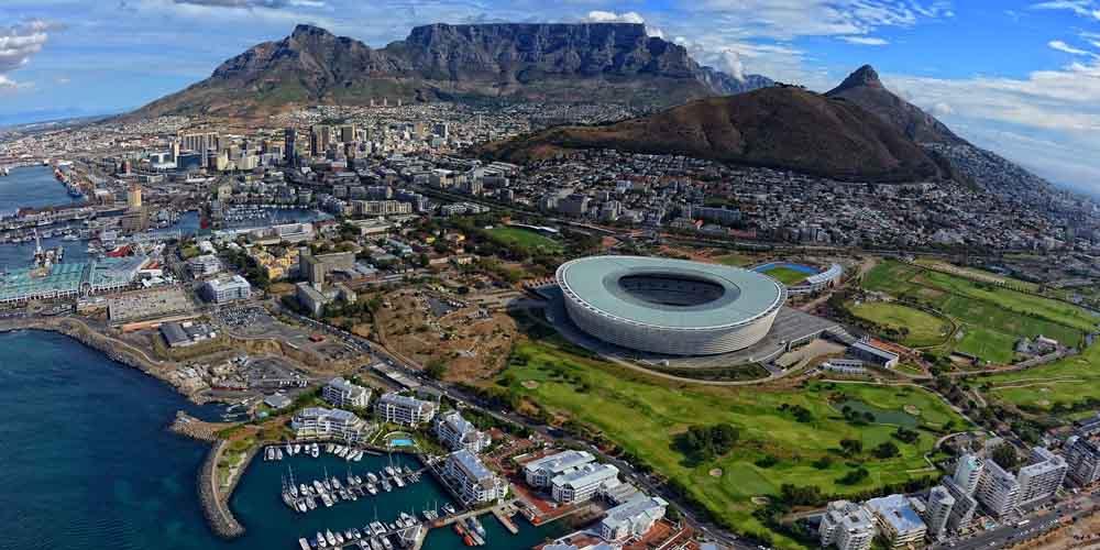 В ЮАР арестовали целую свадьбу за нарушение карантина