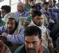 Почему в Индии не соблюдается социальное дистанцирование