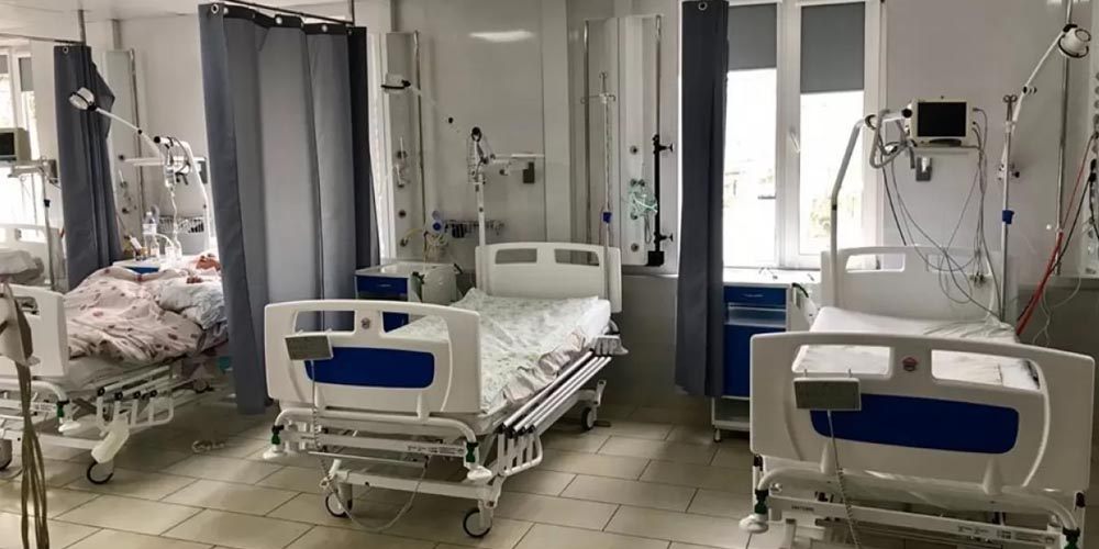 В Україні від грипу померла ще одна людина