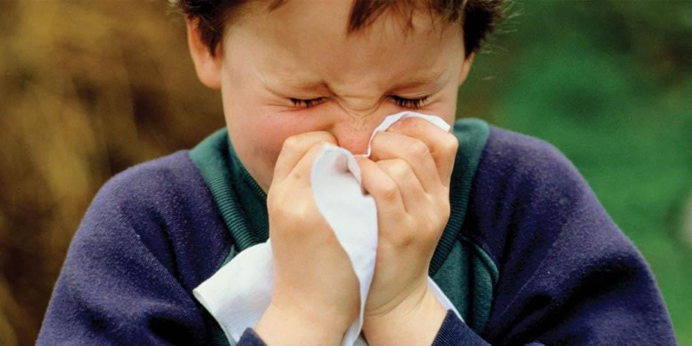 Врач рассказала, как определить у ребенка первые признаки вирусных инфекций дыхательных путей