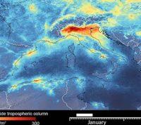 COVID-19 может помочь разрешить климатические загадки