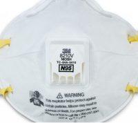 Эксперты объясняли, как правильно дезинфицировать маски N95
