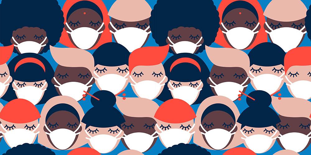 Швидкість поширення коронавірусу: чому в деяких країнах смертність у 10 разів вища?