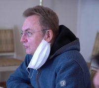 Мера Львова Садового запідозрили в участі в фармацевтичному лобізмі - ЗМІ