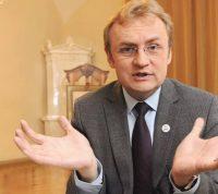 «Екофарм» запитав у Садового: що важливіше – захист медиків чи політична кон'юнктура?