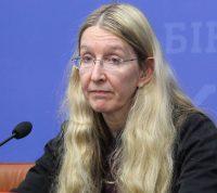 Уляна Супрун пропонує тестувати невипробувані ліки на українцях,  які хворі на Сovid-19 (відео)