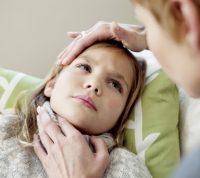 Парагрип у дітей: важке дихання має насторожити батьків