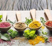 6 грамм специй нейтрализуют последствия жирной пищи