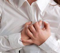 Женщины реже умирают от сердечно-сосудистых заболеваний