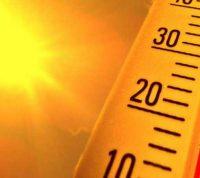 Чрезвычайная жара опасна для той же части населения, которая наиболее уязвима к COVID-19