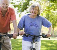 Увлечение любой физической активностью существенно снижает вероятность попасть в больницу