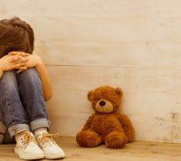 Несчастливое детство впоследствии становится причиной проблем со здоровьем