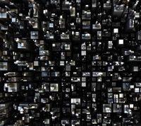 27 комбинаций заражения: с помощью виртуального города ученые проверяли необходимость карантина