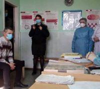 В России запустили проект «Серая зона» о распространении ОРЗ в СИЗО