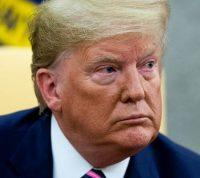 Трампа ежедневно будут тестировать на коронавирус: на это есть весомые причины