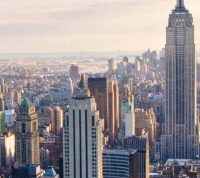 В Нью-Йорке среди заболевших коронавирусом больше всего тех, кто оставался дома