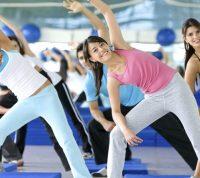 Фитнес помогает сохранить функции памяти
