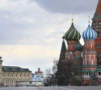 Россия вышла на пятое место по числу заболевших COVID-19