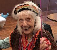 В США коронавирус победила 101-летняя женщина, которая пережила испанский грипп, рак и сепсис