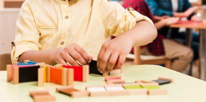 Дитячий садок після карантину