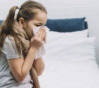 Як лікувати синусит у дітей: причини та ускладнення