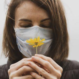 Потеря обоняния при COVID-19 может быть единственным симптомом