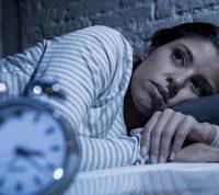 Во время самоизоляции люди чаще страдают бессонницей