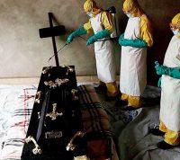 Новая вспышка лихорадки Эболы унесла жизни пяти человек