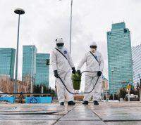 Ученые доказали, что европейцы больше других страдают от коронавируса