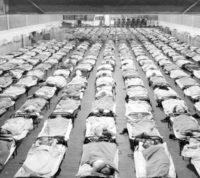 Какая пандемия оказалась страшнее: испанский грипп или COVID-19